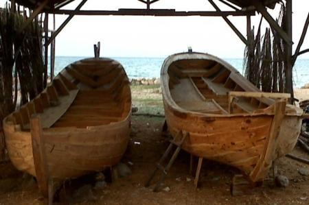 Kapal Ikan 3 GT