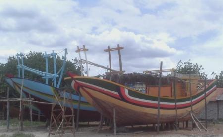Kapal Kayu 29 GT