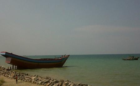 Kapal Ikan 45 GT