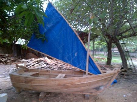 Perahu Layar